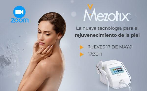 Presentación Mezotix